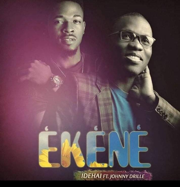 DOWNLOAD MP3: Idehai - Ekene Ft. Johnny Drille - SonsHub