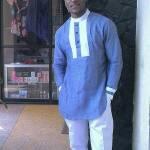 Michael Afrika