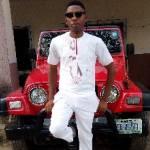 Anthony Okolie