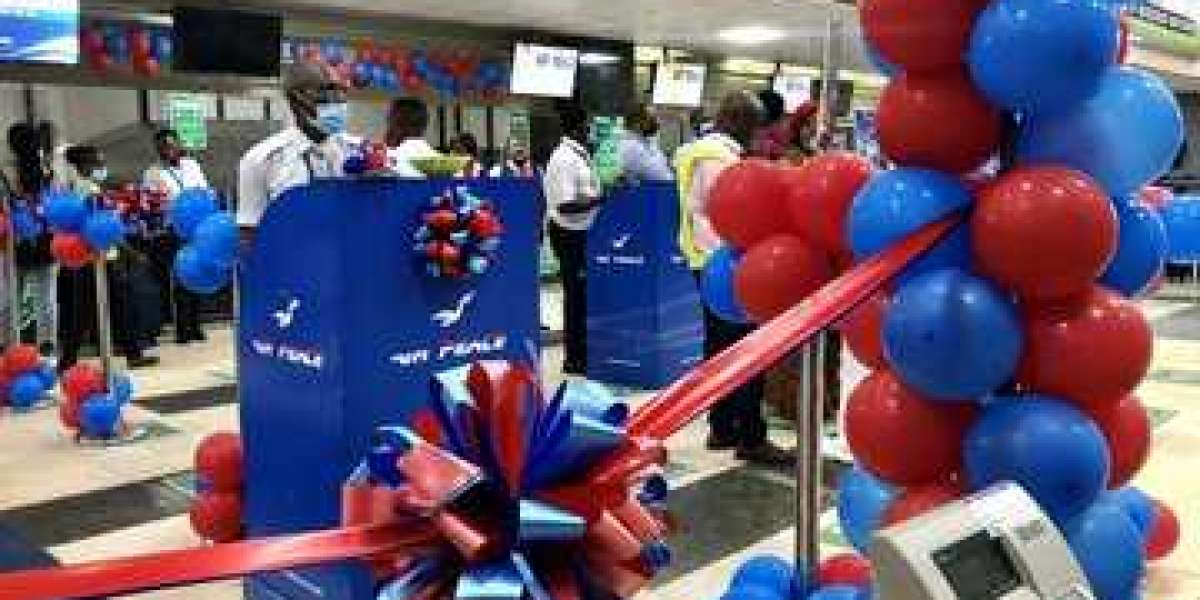 Air Peace Commences Flight Operations To South Africa