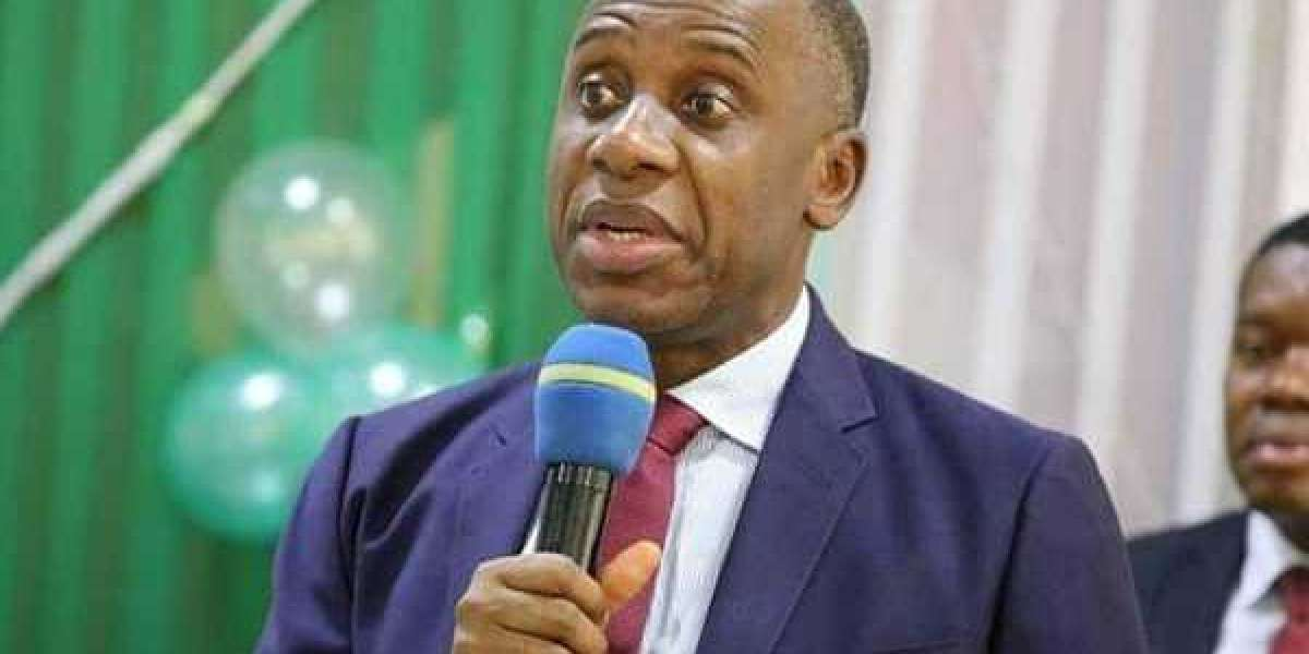 Amaechi: Why I Rejected Jonathan & Supported Buhari In 2015