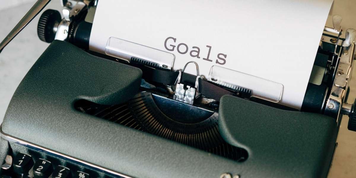 Goals vs. Resolution