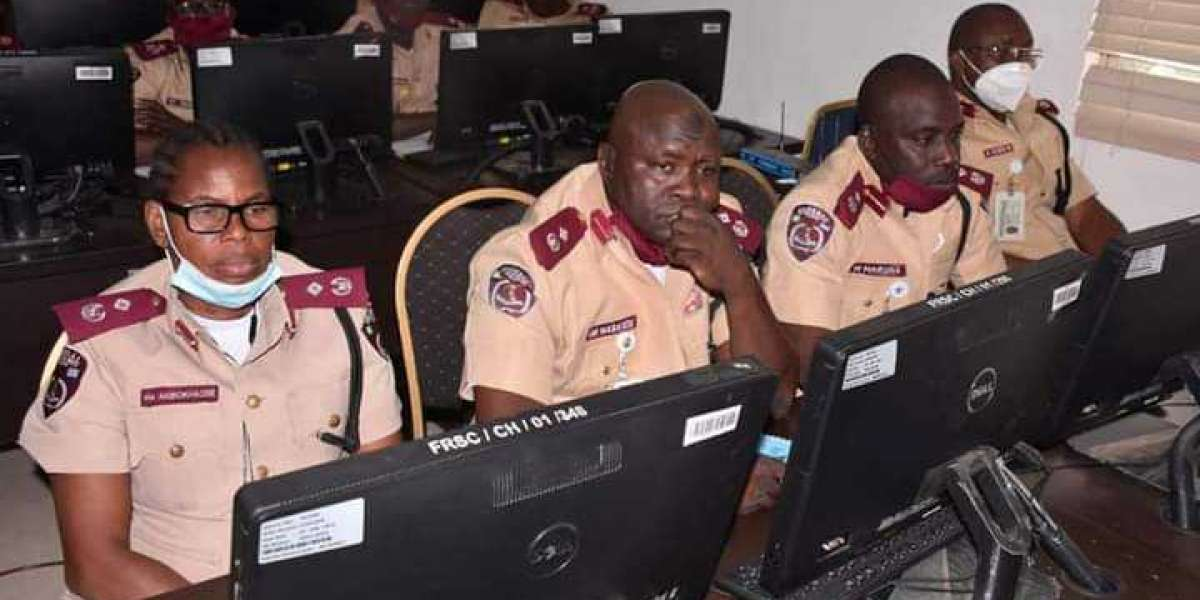 36000 OPERATIVES DEPLOYED FOR NATIONWIDE END OF YEAR SPECIAL PATROL OPERATION - FRSC