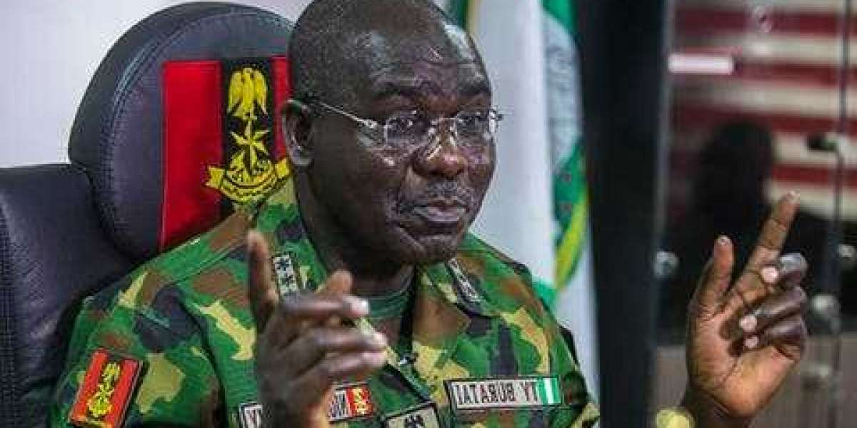Boko Haram: Nigerian Army To Deploy New Recruits To Sambisa Forest