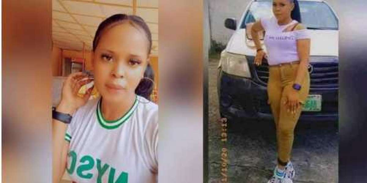 Corps Member Who Hacked Man To Death In Akwa-Ibom Explains Why She Did it