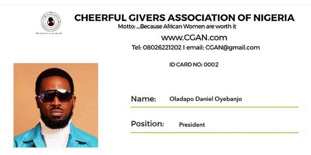 Seun Kuti Appoints D'Banj As President Of 'Cheerful Givers Association' (Pix)