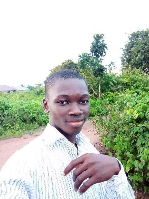 Bolaji Emmanuel