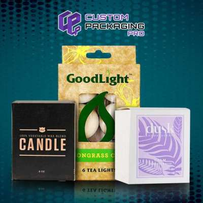 Candle Packaging Profile Picture